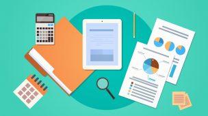 relatórios financeiros instituicao