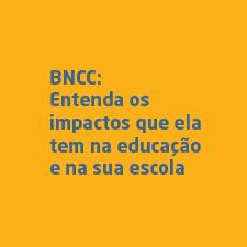 Entenda os impactos da BNCC