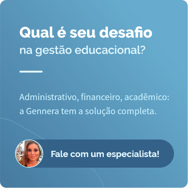 Academic One: fale com um especialista!