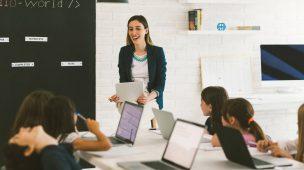 Conheça 4 características de uma escola de sucesso
