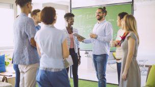 gestão escolar e as novas tecnologias